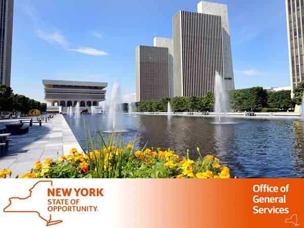 Front Line Consulting Projects - New York State Office of General Services